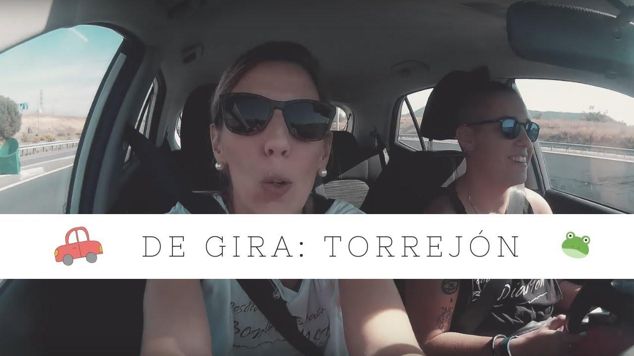 ✌️ DE GIRA POR MADRID! – BonDiaMon