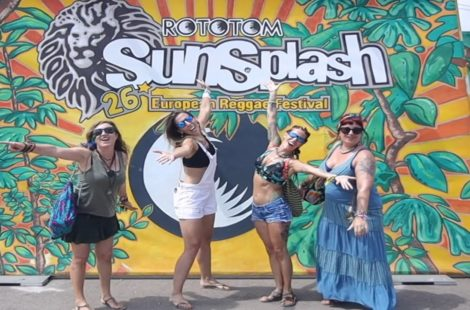 ¿Es el Rototom un festival eco-friendly y solidario?