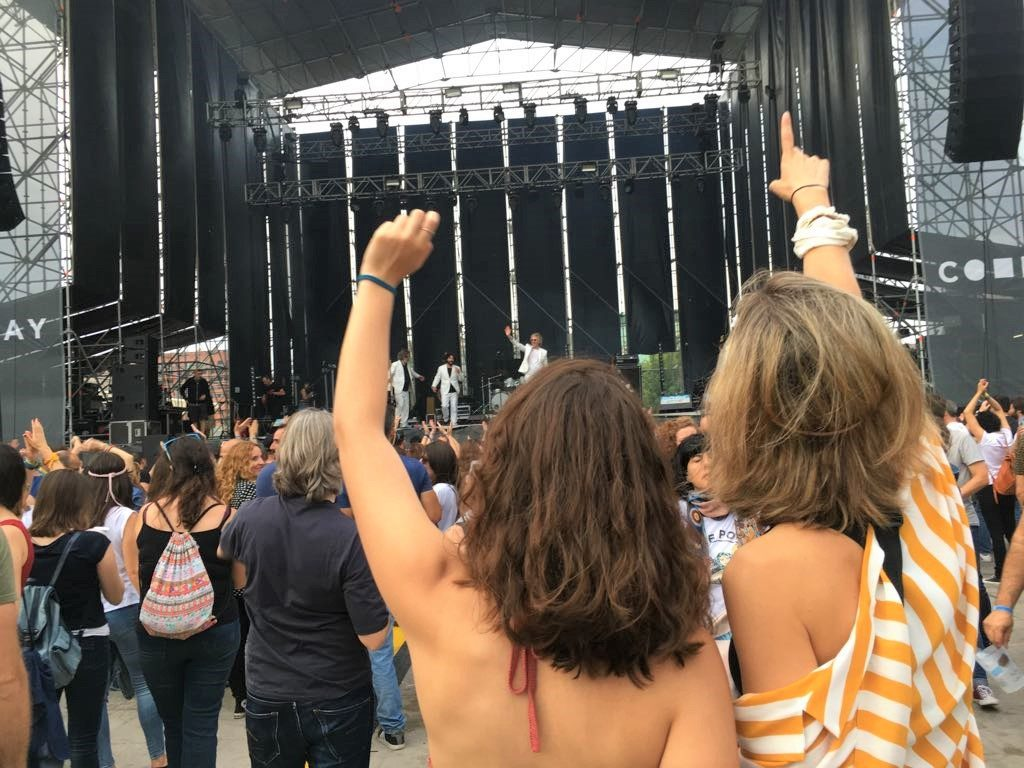 Llega el verano, llegan los (eco)Festivales!