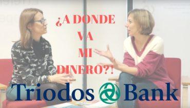 😱 ¿DONDE VA MI DINERO? TRIODOS BANK – BonDiaMon
