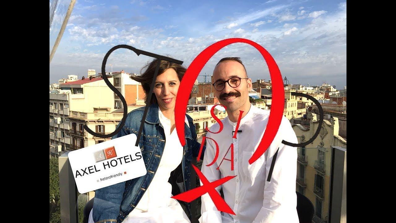 NO VAL DONAR L'ESQUENA: STOP SIDA! – BonDiaMon