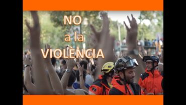 PROU!!! NO A LA VIOLENCIA!!!! – BonDiaMon