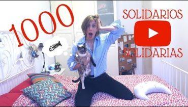 RETO 1000 SOLIDARIOS Y SOLIDARIAS – BonDiaMon