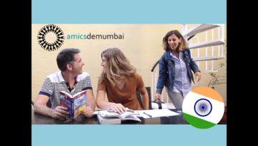 COOPERACIÓ A LA INDIA AMB AMICS DE MUMBAI – BonDiaMon