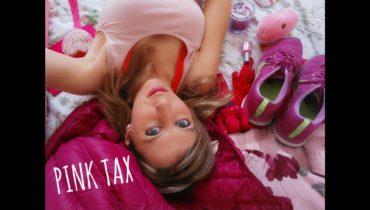 Pink Tax  ¿Que nos esconde el color rosa?