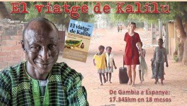 El viatge de Kalilu: Quan arribar al paradís és un infern