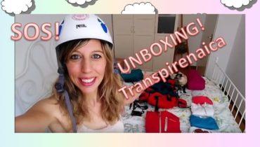 Help!! Unboxing Transpirenaica!