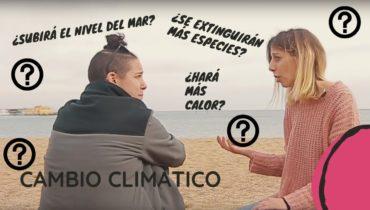 CAMBIO CLIMÁTICO: LA CUENTA ATRÁS – BonDiaMon