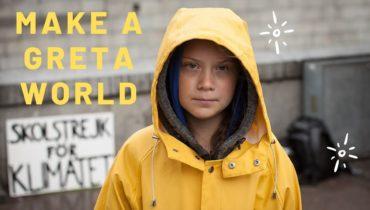 ¿Que está haciendo Greta Thunberg por ti? – BonDiaMon