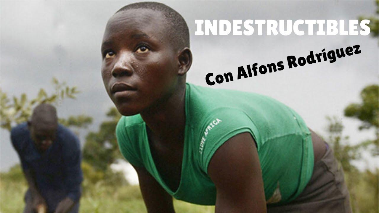 """""""Ellas quieren ser luz"""" en África – Entrevista a Alfons Rodríguez"""